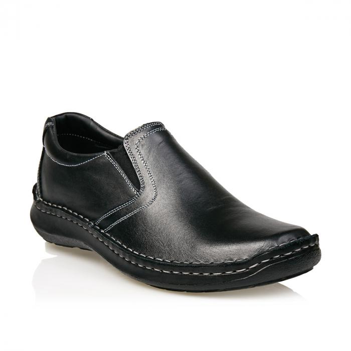 Pantofi de barbati casual confort COD-365 0