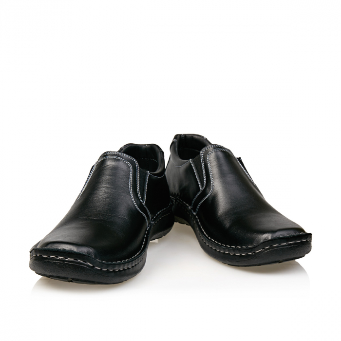 Pantofi de barbati casual confort cod CV-365 2