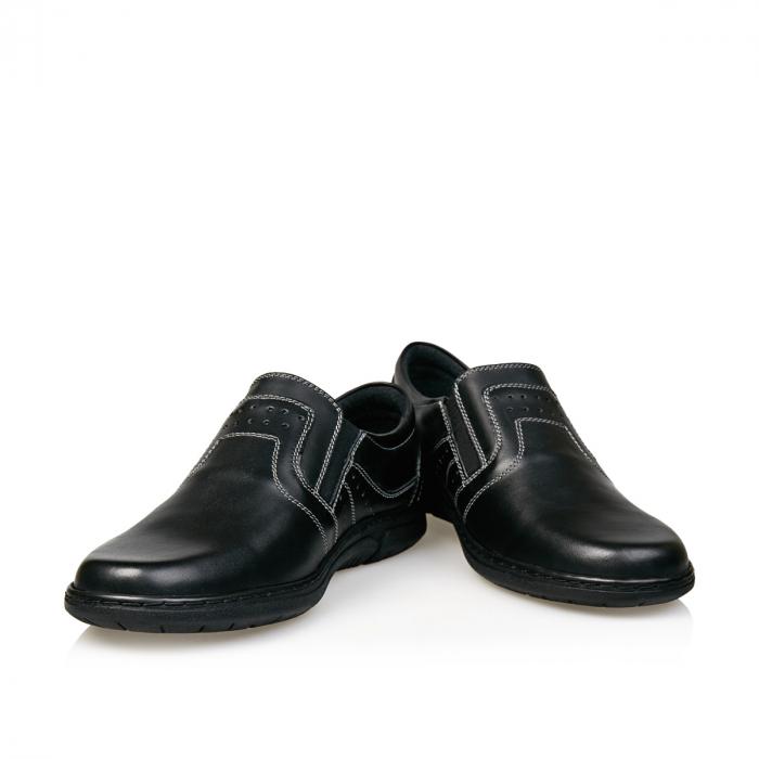 Pantofi de barbati casual confort COD-364 2