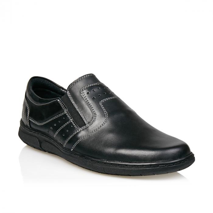 Pantofi de barbati casual confort COD-364 0