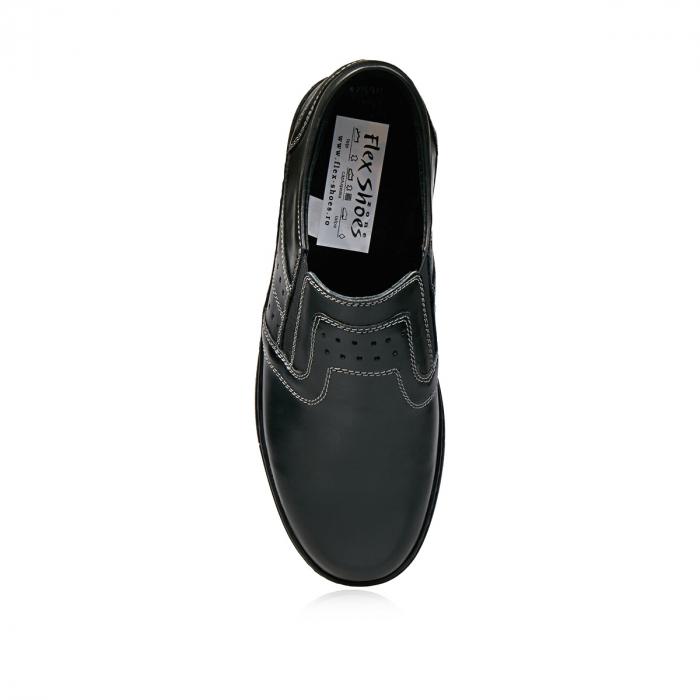 Pantofi de barbati casual confort COD-364 4