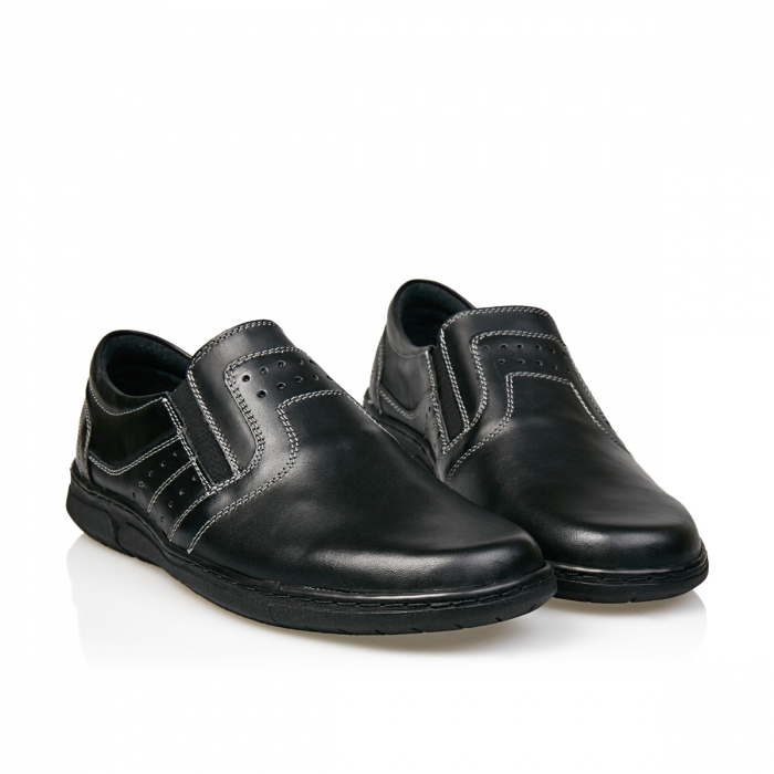 Pantofi de barbati casual confort COD-364 1