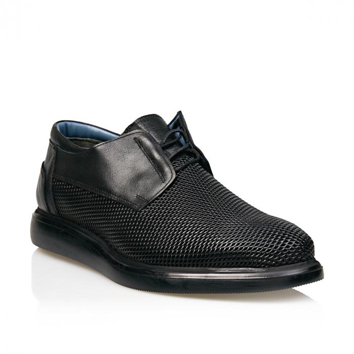 Pantofi de barbati casual confort COD-376 0