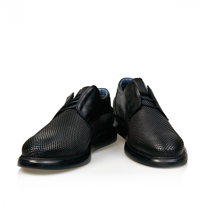 Pantofi de barbati casual confort COD-376 2