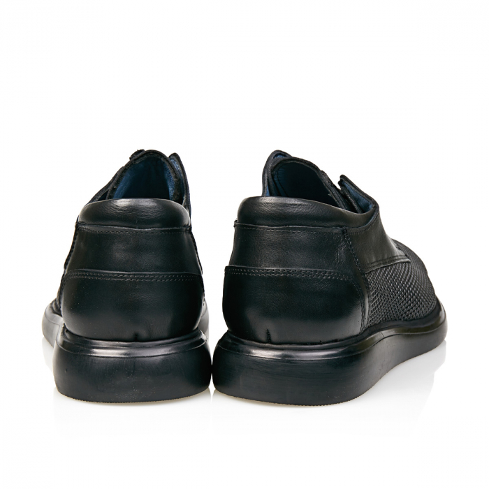 Pantofi de barbati casual confort COD-376 3