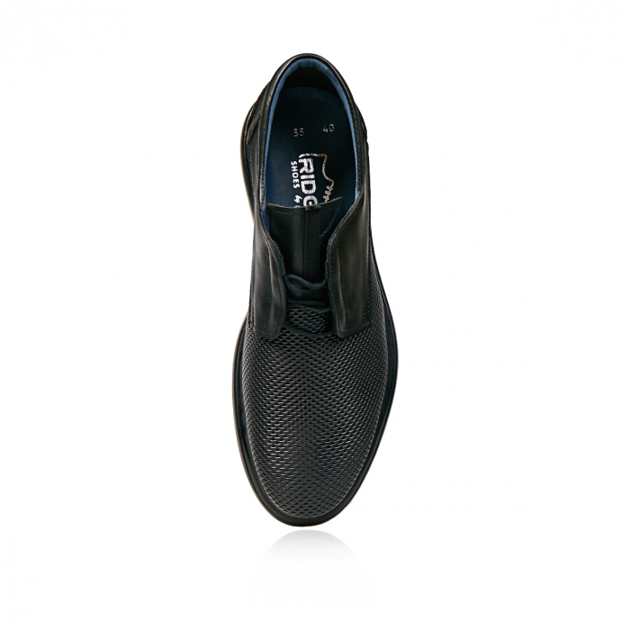 Pantofi de barbati casual confort COD-376 4