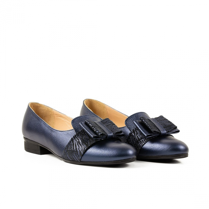 Pantofi dama balerini cod LORE-249 0