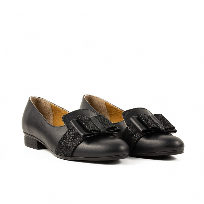 Pantofi dama balerini COD-251 0