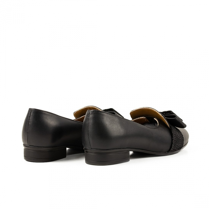 Pantofi dama balerini cod LORE-251 2