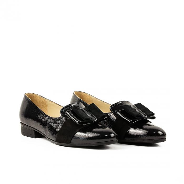 Pantofi dama balerini COD-250 0