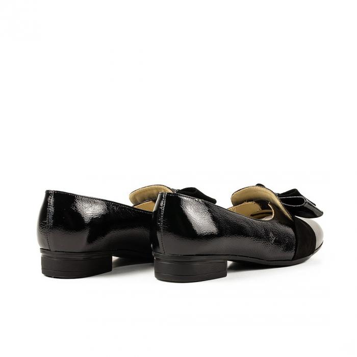 Pantofi dama balerini cod LORE-250 1