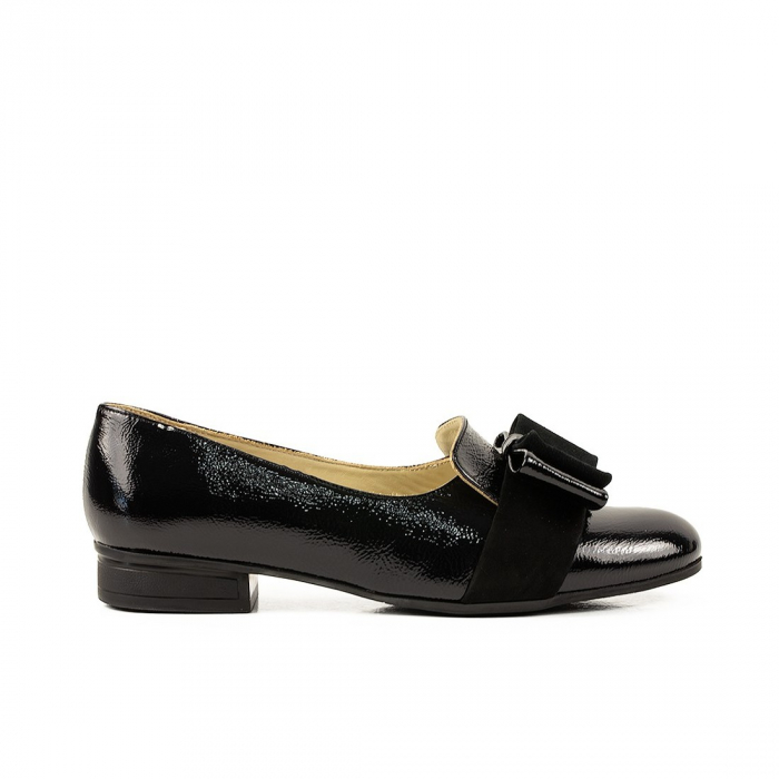 Pantofi dama balerini cod LORE-250 2