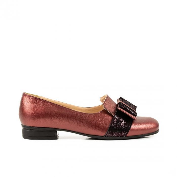 Pantofi dama balerini COD-248 2