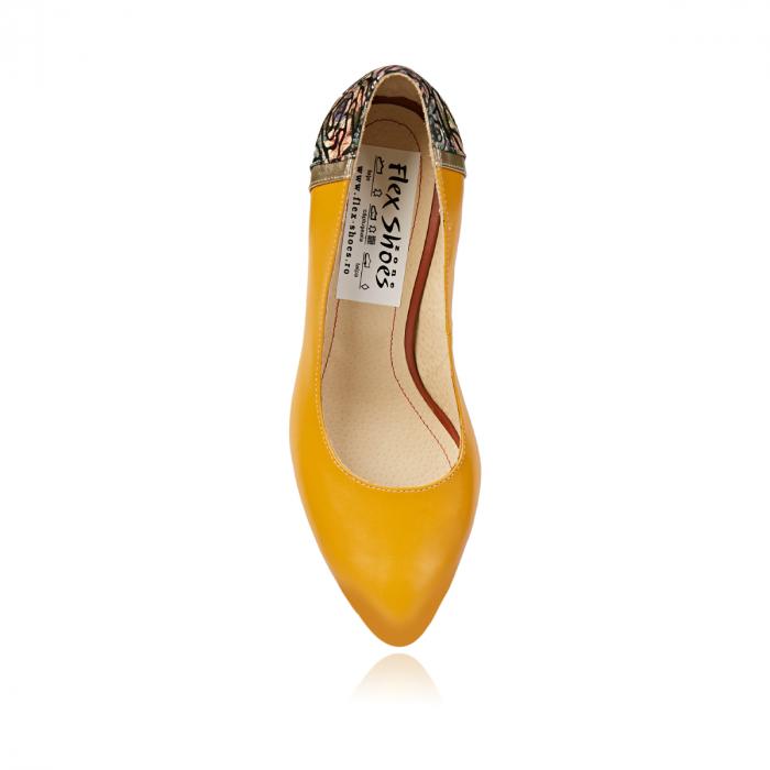 Pantofi dama eleganti COD-232 4