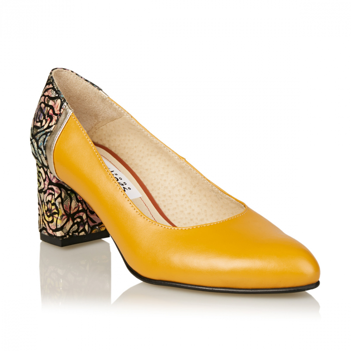 Pantofi dama eleganti COD-232 0