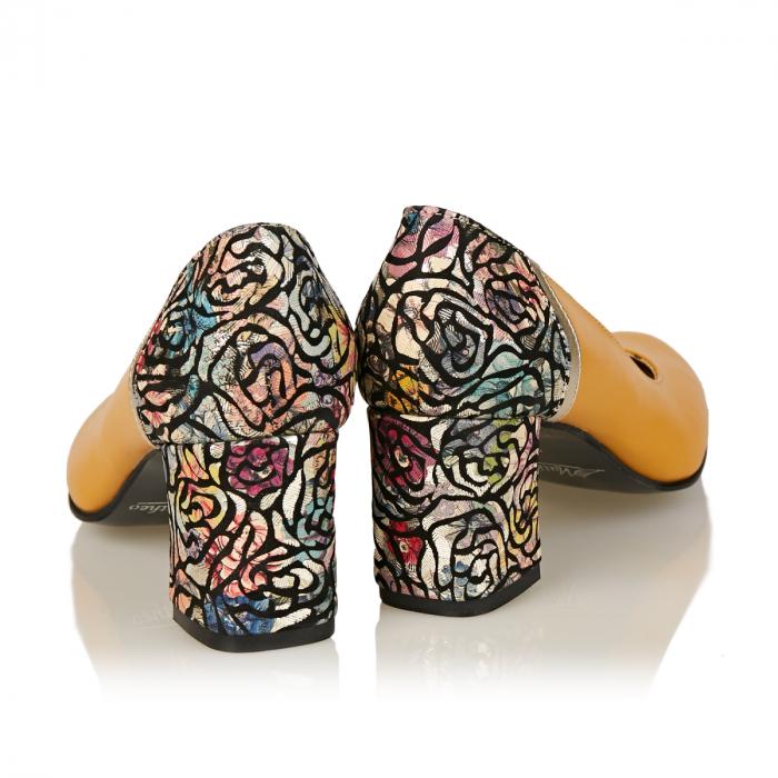 Pantofi dama eleganti COD-232 3