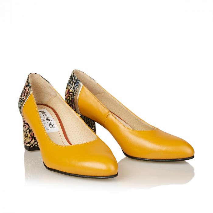 Pantofi dama eleganti COD-232 1