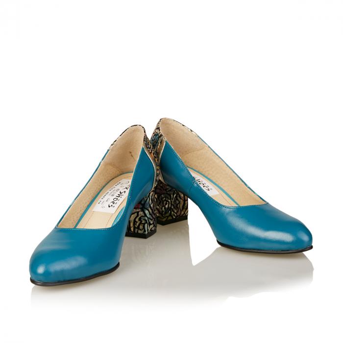 Pantofi dama eleganti COD-233 2
