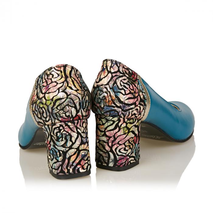 Pantofi dama eleganti COD-233 3