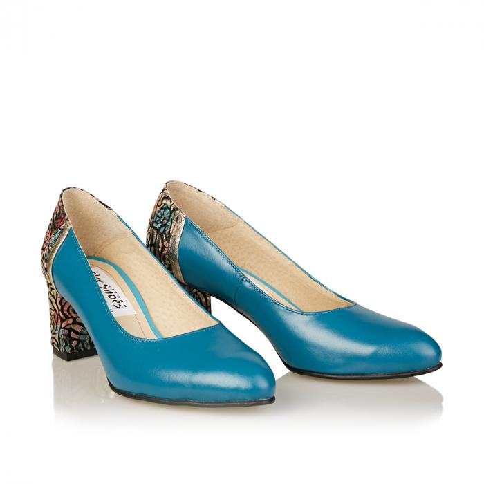 Pantofi dama eleganti COD-233 1