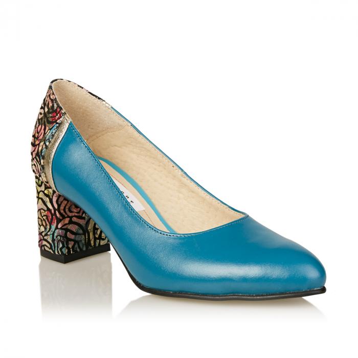 Pantofi dama eleganti COD-233 0