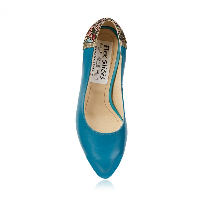 Pantofi dama eleganti COD-233 4