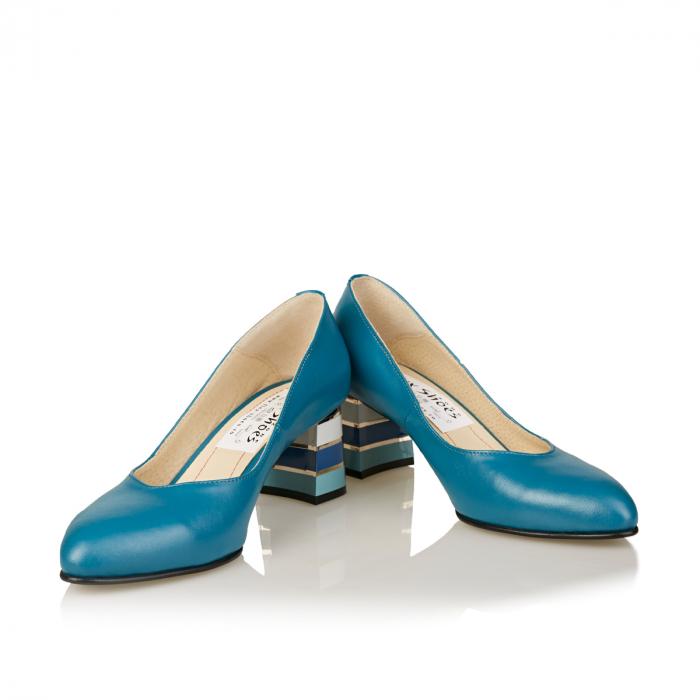 Pantofi dama eleganti cod MAT-235 2