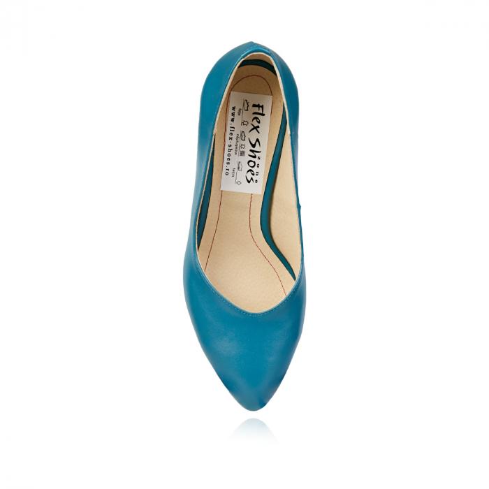 Pantofi dama eleganti cod MAT-235 4
