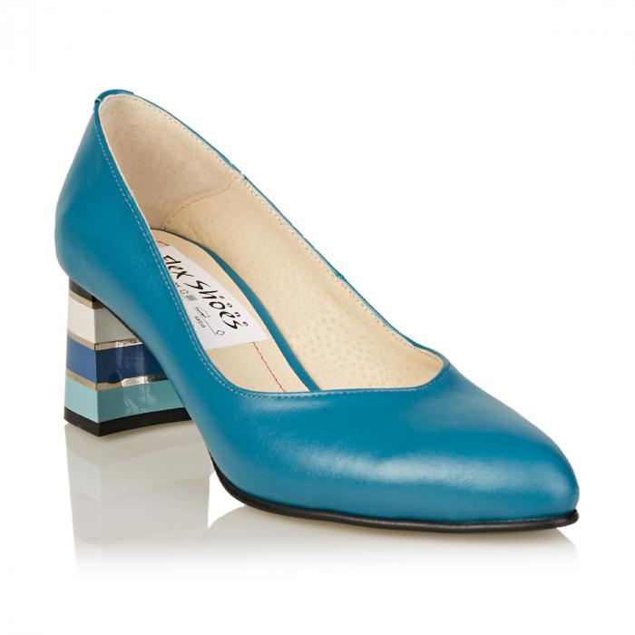 Pantofi dama eleganti cod MAT-235 0