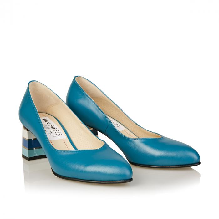 Pantofi dama eleganti cod MAT-235 1