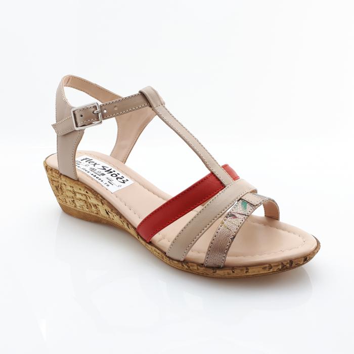Sandale dama casual confort cod MI-098 0