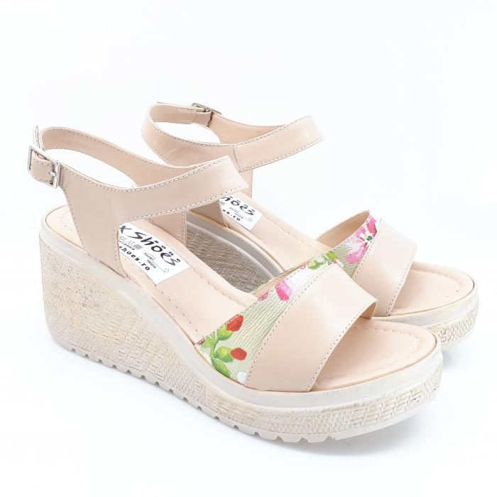 Sandale dama casual confort COD-076 1