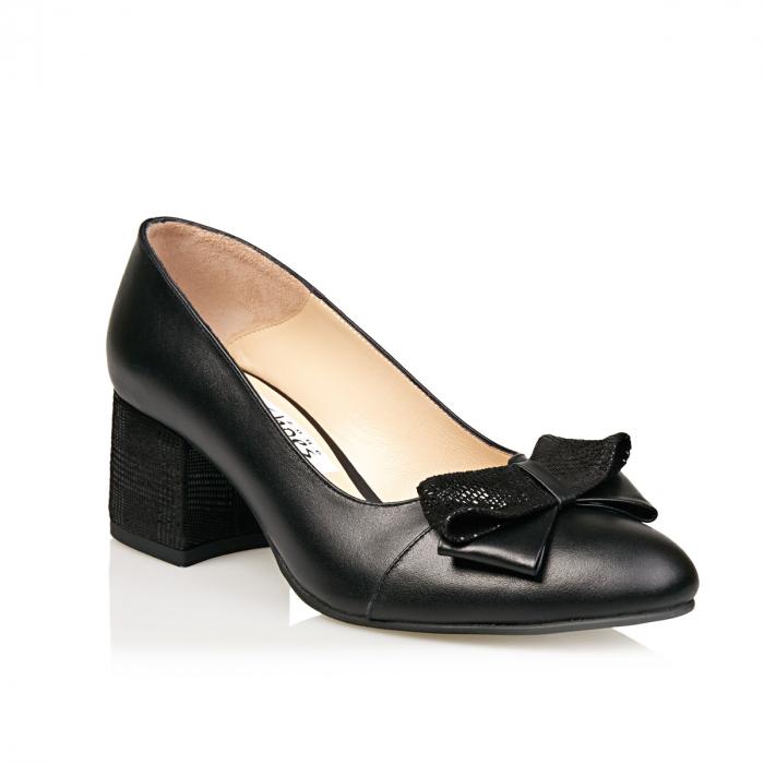 Pantofi dama casual confort cod MN-159 1