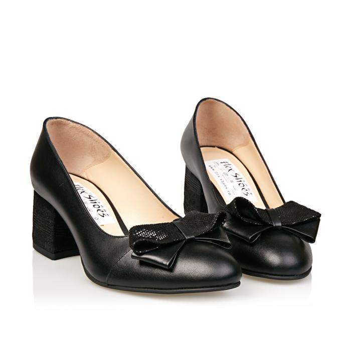 Pantofi dama casual confort cod MN-159 2