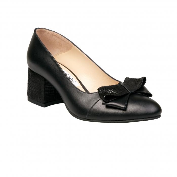 Pantofi dama casual confort cod MN-159 3