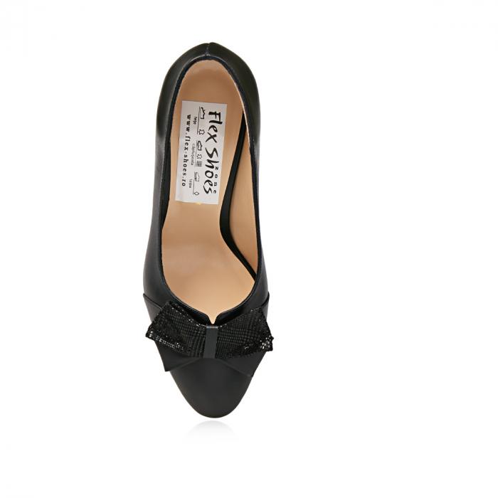 Pantofi dama casual confort cod MN-159 4