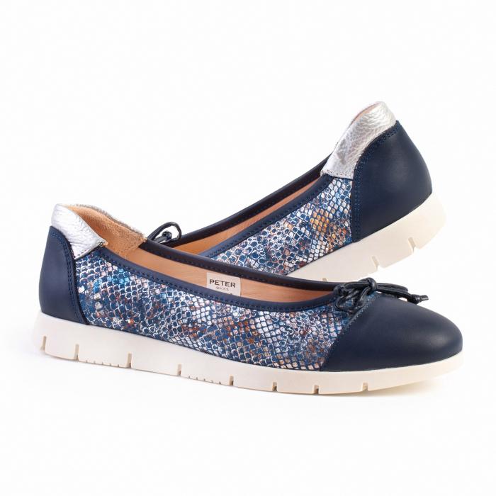 Pantofi dama balerini cod PET-255 2
