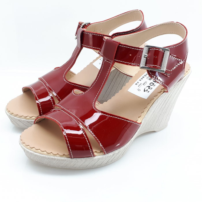 Sandale dama casual confort cod IS-102 2