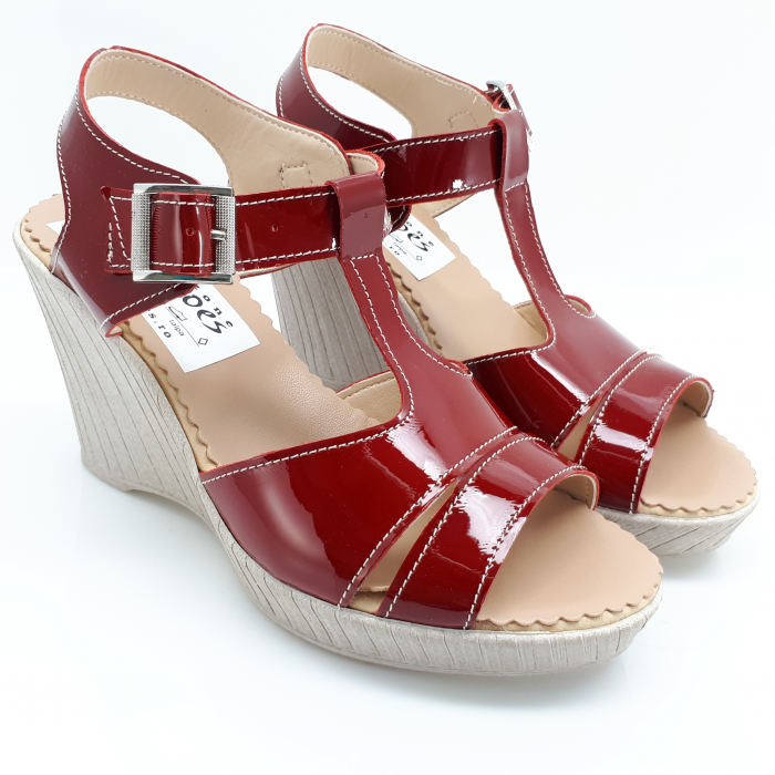 Sandale dama casual confort cod IS-102 1
