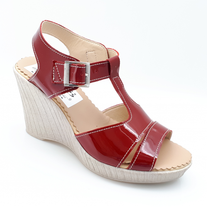 Sandale dama casual confort cod IS-102 0