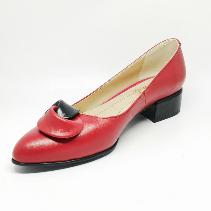 Pantofi dama balerini cod VD-242 1