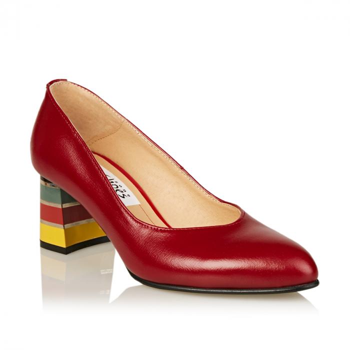 Pantofi dama eleganti COD-237 0