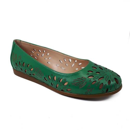 Pantofi dama balerine confort COD-776 0