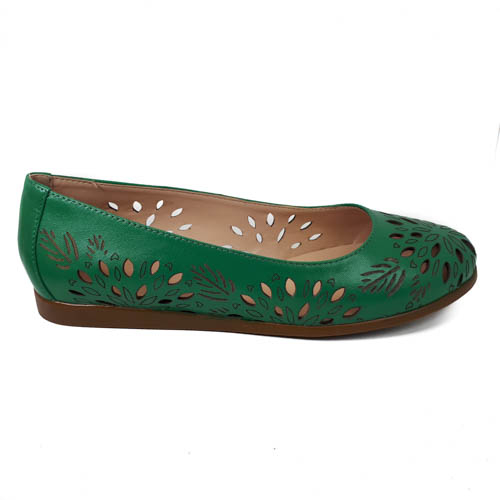 Pantofi dama balerine confort COD-776 1