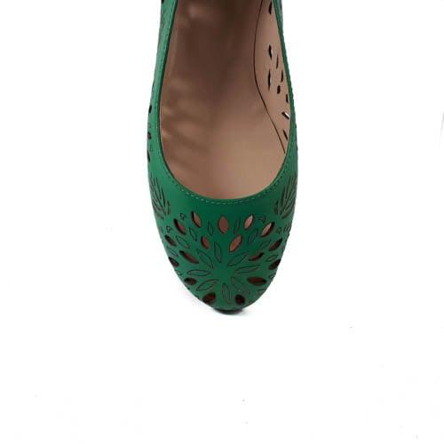 Pantofi dama balerine confort COD-776 3