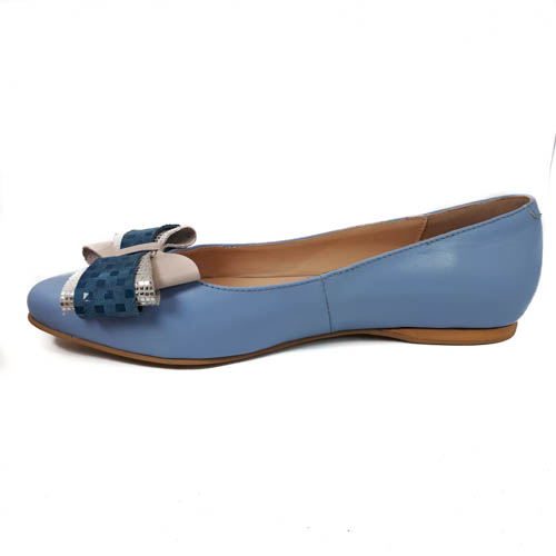Pantofi dama balerine confort COD-777 2