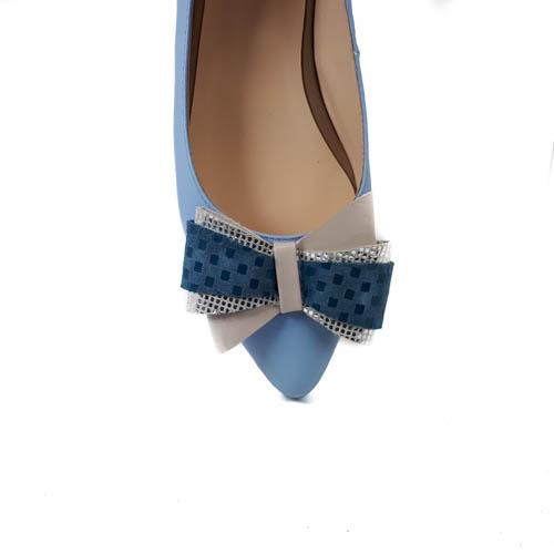 Pantofi dama balerine confort COD-777 3