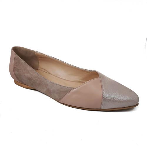 Pantofi dama balerine confort COD-780 0