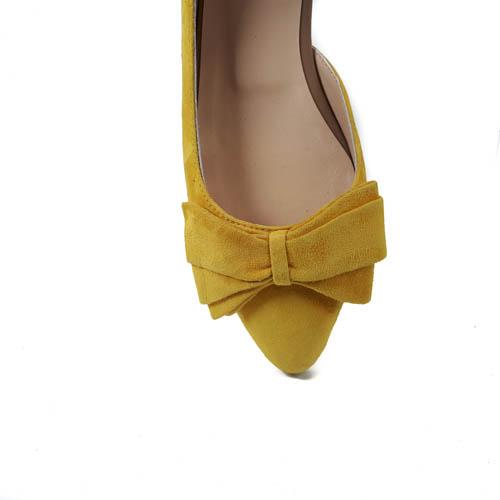 Pantofi dama balerine confort COD-782 3