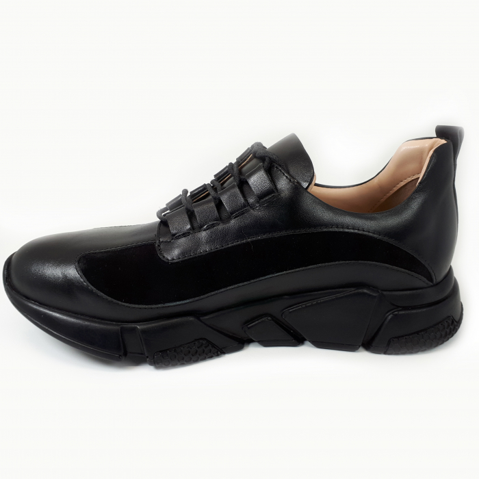 Pantofi dama casual COD-715 2